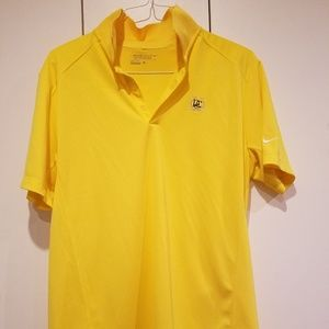 Men's Dri-Fit Golf Shirt